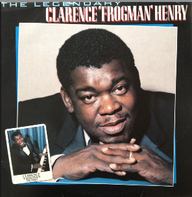 Clarence 'Frogman' Henry - the legendary