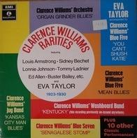 Clarence Williams - Clarence Williams Rarities