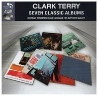 Clark Terry - Seven Classic Albums