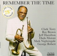 Clark Terry - Remember the Time