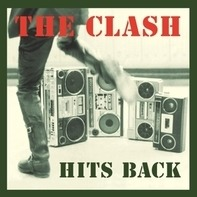 Clash - HITS BACK