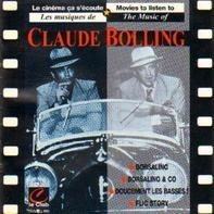Claude Bolling - Bandes Originales = Original Soundtracks