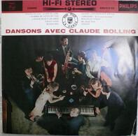 Claude Bolling Et Son Orchestre - Dansons Avec Claude Bolling