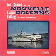 Claude Bolling Et Son Orchestre - Les Succès de la Nouvelle Orleans