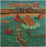 Claude Bolling / Hubert Laws - California Suite