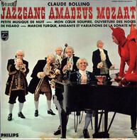 Claude Bolling - Jazzgang Amadeus Mozart