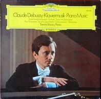 Claude Debussy - Tamás Vásáry - Klaviermusik - Piano Music