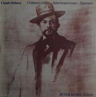 Claude Debussy / Peter Rösel - Children's Corner / Suite Bergamasque / Estampes