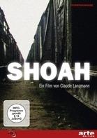 Claude Lanzmann - Shoah (Studienausgabe)