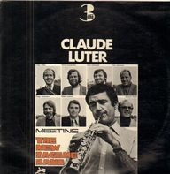 Claude Luter, The New Ragtime Band - The New Ragtime Band Meeting Claude Luter