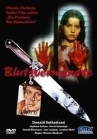 Claude / Sutherland, Donald Chabrol - Blutsverwandte