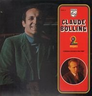 Claude Bolling - Original Boogie & Rag-Time