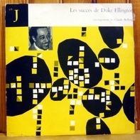 Claude Bolling Et Son Orchestre - Les Succès De Duke Ellington