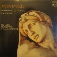 Monteverdi - Il Ballo Delle Ingrate - La Sestina (Christie)