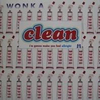 Clean - I'm Gonna Make You Feel Allright