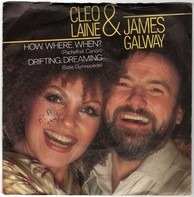 Cleo Laine & James Galway - How, Where, When? (Pachelbel: Canon) / Drifting, Dreaming (Satie: Gymnopédie)