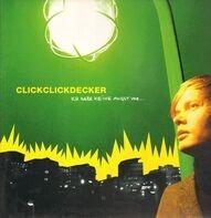 Clickclickdecker - Ich Habe Keine Angst Vor ...