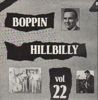 Cliff Bruner, Dickie McBride, Don Holt - Boppin' Hillbilly Vol. 22