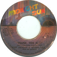 Cliff Jackson & Jellean Delk - Frank, This Is It / Blues Walk