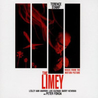 Cliff Martinez - The Limey - Music From The Motion Picture