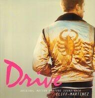 Cliff Martinez - Drive: OST
