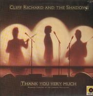 Cliff Richard & The Shadows - Thank You Very Much