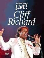 Cliff Richard - Live!