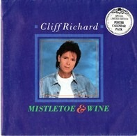 Cliff Richard - Mistletoe & Wine