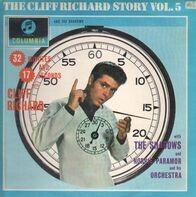 Cliff Richard & The Shadows - The Cliff Richard Story Vol. 5
