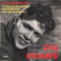 Cliff Richard - Fall In Love With You