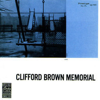 Clifford Brown - Memorial