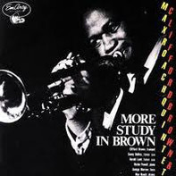 Clifford Brown - More Study in Brown