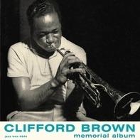 Clifford Brown - Memorial Album