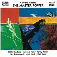Clifford Adams - The Master Power