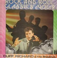 Cliff Richard & The Shadows - Rock And Roll Classics Vol. 9