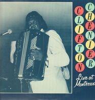 Clifton Chenier - Live At Montreux