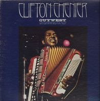 Clifton Chenier - Outwest with Elvin Bishop and Steve Miller