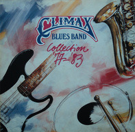 Climax Blues Band - Collection '77-'83