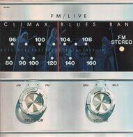 Climax Blues band - FM/Live