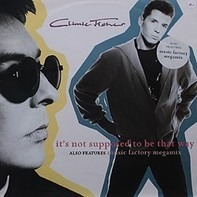 Climie Fisher - It's Not Supposed To Be That Way