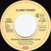 Climie Fisher - Keeping The Mystery Alive