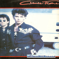 Climie Fisher - Fire On The Ocean