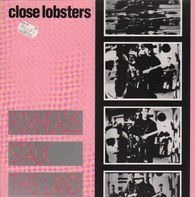 Close Lobsters - Foxheads Stalk This Land