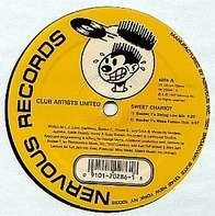 Club Artists United - Sweet Chariot