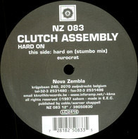 Clutch Assembly - Hard On