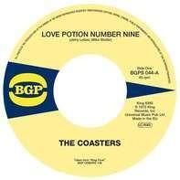 Coasters - Love Potion Number Nine