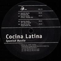 Cocina Latina - Spanish Hustle