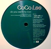 CoCo Lee - Do You Want My Love