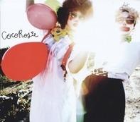 "CocoRosie - Heartache City (ltd/Green Vinyl LP plus 7"")"
