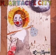 CocoRosie - Heartache City (ltd/Green Vinyl LP plus 7')